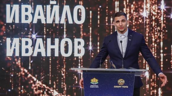 Ивайло Иванов: Не съм спирал за минута да тренирам и да мисля за олимпиадата
