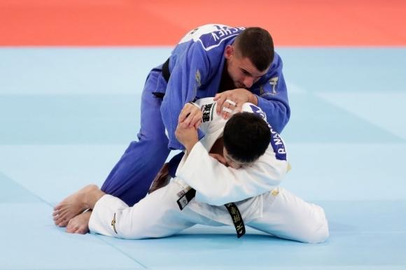 Петима български джудисти ще участват на турнир в Тел Авив