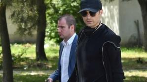"""Бербатов: Аз символизирам промяната, казах """"майната ви"""" на такива като Венци Стефанов"""
