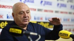 Венци Стефанов: Бербатов е самовлюбен, нека е здрав и да стане мениджър на Ман Юнайтед