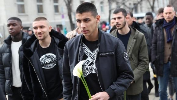 ПФК Левски ще почете паметта на Апостола