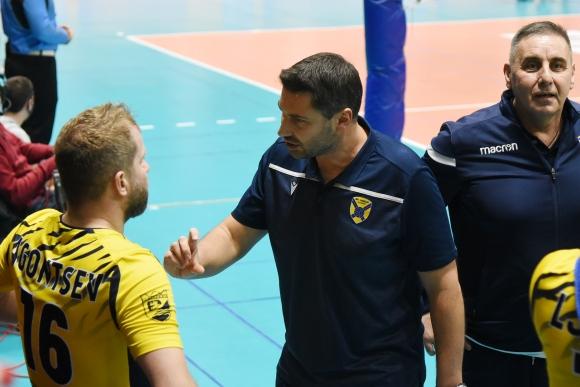 Хебър и Атанас Петров се разделят по взаимно съгласие