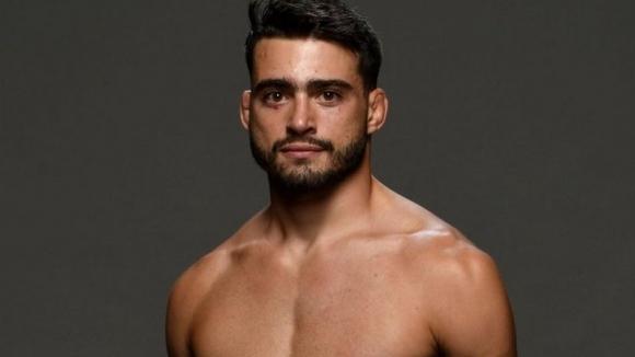 Ранди Коста се контузи и отпадна от UFC 259