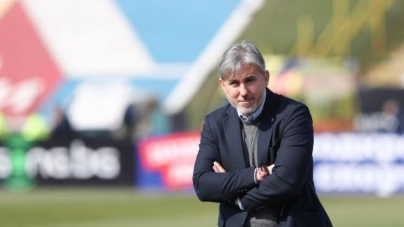 Павел Колев: Това, което може да промени съдбата на Левски, е нов мултифункционален стадион