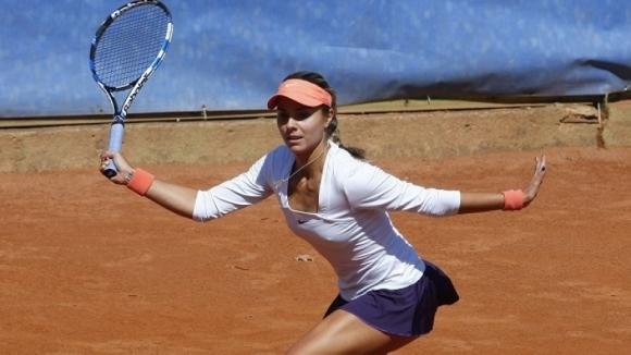 Виктория Томова отпадна на четвъртфиналите в Германия