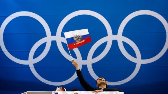 Руските спортисти ще се състезават под името РОК в Токио