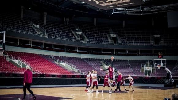 Латвия обяви групата за сблъсъка с България, звездите са вътре
