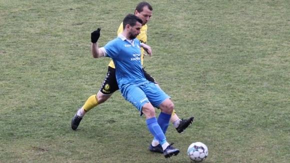 Спортист (Своге) смачка Миньор (Перник) с пет гола