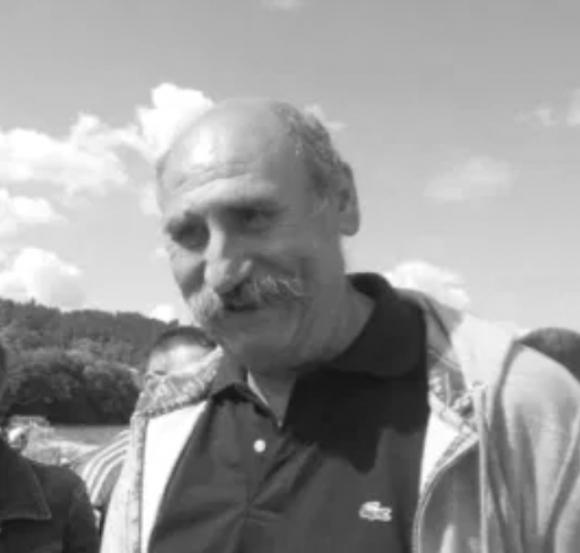 Скръбна вест – почина Боян Богданов