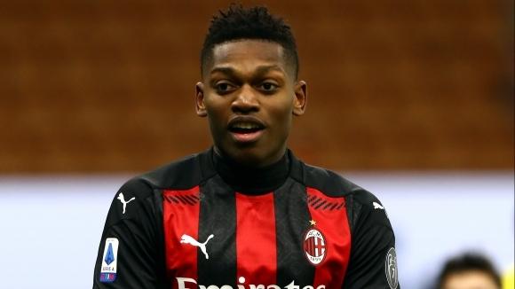 Леао: Интер ме искаше, но Милан беше първият ми избор