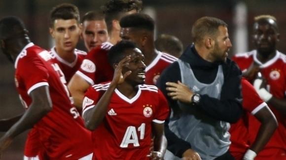 Вестник твърди: ЦСКА-София дал свой футболист на ФИФА