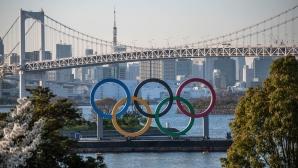 56% от японските компании са против Олимпиадата