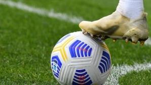 Днес стартира официалното българско онлайн първенство по футбол - eFIRST LEAGUE