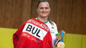 МОК ще разгледа въпроса за включването на самбото в олимпийската програма