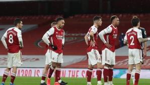Арсенал ще използва яростта си от миналия сезон в Лига Европа