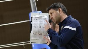 Атанас Петров пред Sportal.bg: Само титла на България не можахме де спечелим с Хебър
