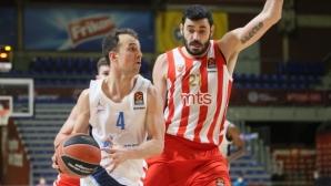 Кевин Пангос спаси Зенит от резил в Белград