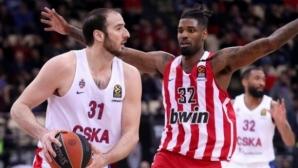 Играч с над 600 мача в НБА става съотборник на Везенков