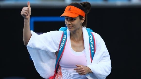 Цветана Пиронкова с пет места нагоре след Australian Open, Осака вече е втора