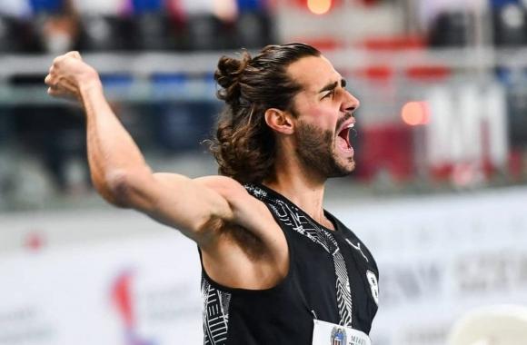 Тамбери шампион на Италия и №1 в света за сезона