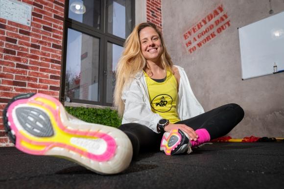 Надя Младенова: Истинската борба е в това, да победиш себе си