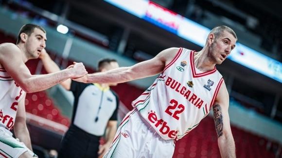 Лоша последна четвърт провали България срещу Босна и Херцеговина, страхотен дебют за Костадинов