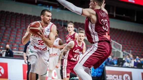 Христо Захариев: Класирането за ЕвроБаскет 2022 означава много