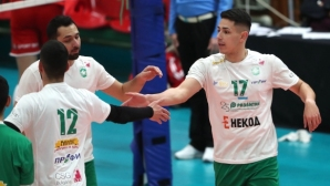 Илиян Иванов: Очаквам много труден мач и срещу Ботев (Луковит)