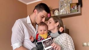 Мис България 2013 и волейболен национал чакат второ дете