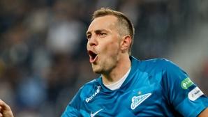 Една от звездите в руския футбол: Ибра е един на милиард, както Майкъл Джордан