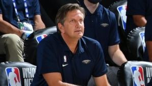 Минесота обяви новия треньор