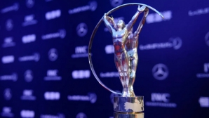 "Чептегей, Дуплантис и Косгей са сред номинираните за наградите ""Лауреус"""