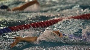 """Шестстотин плувци са заявили участие в турнира """"Sharks Swimming Cup Burgas"""""""