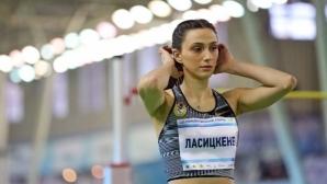 Без руски атлети на Европейското в Торун
