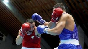 """Радо Панталеев донесе първи медал за България от купа """"Странджа"""""""