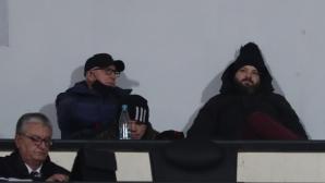 Алън Пардю: Не бих влизал в скандал с Бруно Акрапович