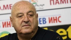 Венци Стефанов: Промяната ще е за добро