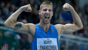 Полша с 45 атлети на Европейското у дома