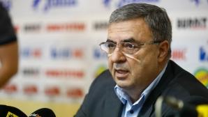 Аврамчев заподозря саботаж на конкуренти от чужбина
