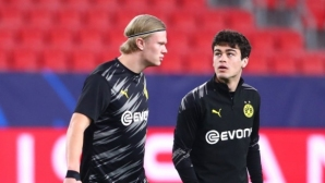 Освен Холанд, Ман Сити иска още един играч на Борусия (Дортмунд)