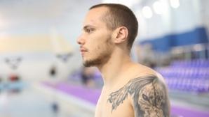 Силни плувания и два рекорда за Антъни Иванов в САЩ