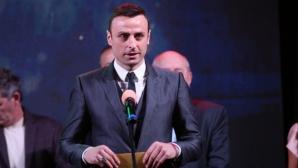 Бербатов: Който допусне по-малко грешки до края, той ще бъде шампион в efbet Лига