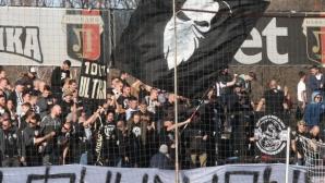 Феновете на Локо (Пд) към кмета: Вие сте срам за Пловдив