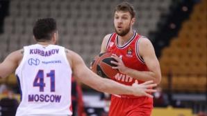 Ударен старт за Везенков в квалификациите за е-националния отбор (видео)