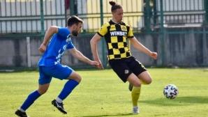 Ботев (Пд) продължава без успех при Валентич, Монтана взе точка в Пловдив (видео)