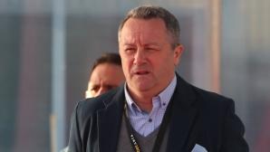 Стоянович: Липсва ни килърския инстинкт! Засега Робърта остава, но ще видим утре