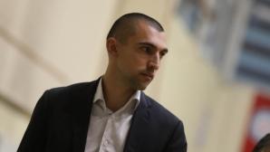 Треньорът на Академик коментира контузиите на Томич и Вучица