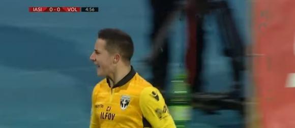 Антони Иванов изригна с два гола и донесе победа на Волунтари (видео)