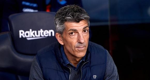 Треньорът на Реал Сосиедад: Равенството с Реал Мадрид е справедливо