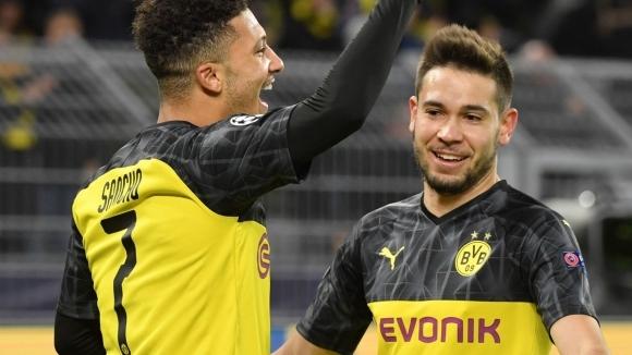 Борусия (Д) отпътува за Мюнхен без трима титуляри